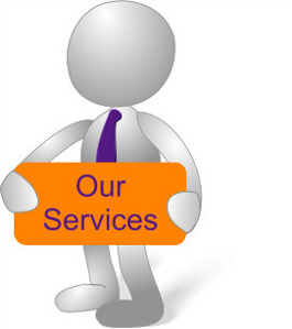 IT Consulting Services - Calongo
